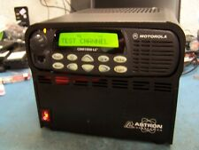 Motorola CDM1550LS+ VHF 136-174MHz  Control Station 45 Watt NEW Tested