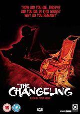 The Changeling (DVD) George C. Scott, Melvyn Douglas, Trish Van Devere