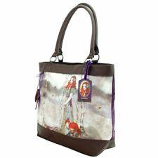"Santoro's Willow "" The Guide "" Luxury Handbag / Shoulder Bag"