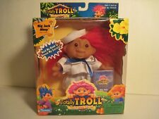 5'' Totally Troll Big Jack Ahoy Series 2 Dam