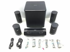 *READ* Samsung HT-J5500W 5.1 Subwoofer and Speakers ONLY