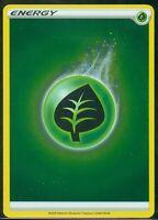 Grass Energy Pokemon TCG Champion's Path Holo- NM/M Fresh Pull