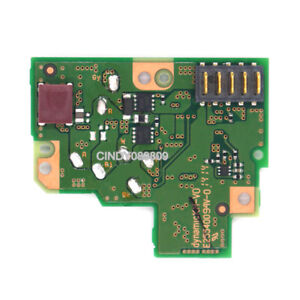 DC/DC Board Power Drive Board PCB For Nikon D750 SLR Digital Camera Replacement