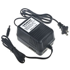 AC Adapter Charger for Gemini PS-121X PS-626X PS-626 Professional Pro DJ Mixer