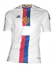 FC Basel Trikot Away Player Issue 2013/14 Adidas Maillot Maglia S M L XL XXL