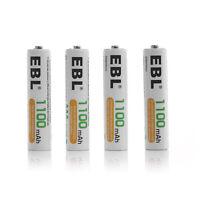 Ebl 900mah Replacement Ni Mh Battery For Motorola Mbp33s