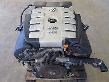AJS v10 TDI 5.0 313ps motor VW Phaeton Touareg 91tkm con garantía!!!