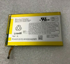 UBATIA246AFN1 New Original 2040mAh Battery for Sharp Aquos Crystal 306SH H825Wi