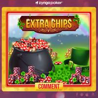 zynga poker chips 50B fast shipping