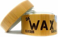 Da'Dude Da'Wax Extra Starkes - Hair Cream Wax Matt Finish - langanhaltend in ein