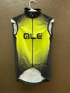 Alé Cycling PRR Rain Vest - Men's XS-XXL