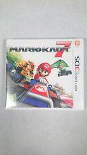 Mario Kart 7 - Nintendo 3DS (2DS/3DS/XL) - PAL - 2011 - Free UK Postage