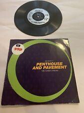 "Heaven 17 ⭐️Penthouse And Pavement - 7"" Record Single * A Blackbox"