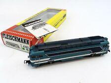 Fleischmann H0 4280 Diesellok BR 68 SNCF III A1AA1A 68001 DC Metall-Gehäuse