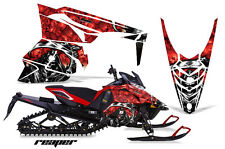 Yamaha Viper Graphic Sticker Kit AMR Racing Snowmobile Sled Wrap Decal 13-14 RPR