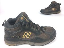 1019f2a5b0753 Men's New Balance 703 Hiking Boots Goretex Vibram Walking Shoes MO703HGT  Size 8