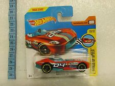 HOT WHEELS 2017 098/365  LEGENDS OF SPEED 10/10 RRROADSTER NEW ON CARD