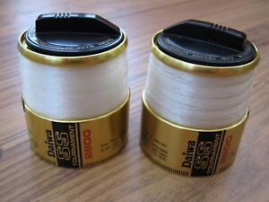 Daiwa SS2600 SS1600 Quick Drag Spool Conversions. Your spools and caps converted