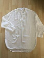Womens Size 14 Ivory Blouse From The White Company