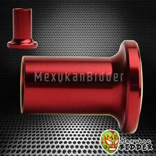 Red Aluminum DRIFT SPIN TURN E-BRAKE KNOB FOR 240SX 180SX S14 S13 SILVIA