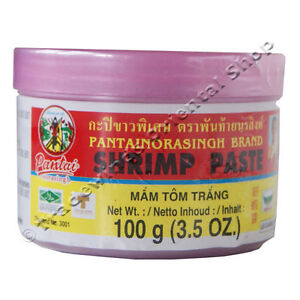 PANTAI SHRIMP PASTE - 100G