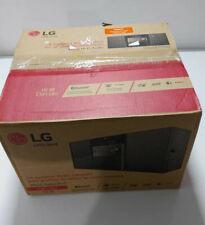 LG CN1560 Microanlage Hifi Kompaktanlage ein kompaktes Audiosystem LESEN! ?