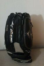 "NEW Mizuno Prospect GPT 1152 Mitt Black Paraflex Palm 11.5"" RHT"