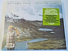 Graham Nash - Over The Years - NEW 2 x CD Set ~ Greatest Hits ~ Best Of  2018