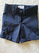 Dennis School Uniform Girls Shorts G4