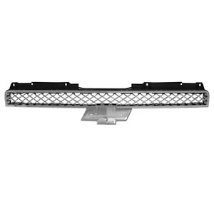 Front Upper Grille fits 2007-2013 Chevrolet Avalanche 20912232