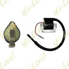 Yamaha Lichtspule Spule DT50M RD50M TY50M LB50 Chappy Coil Lighting Original NEU