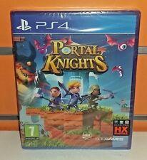 Portal Knights PS4 NUOVO ITA