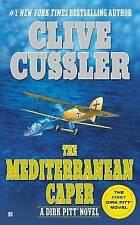 The Mediterranean Caper by Clive Cussler (Paperback, 2004)