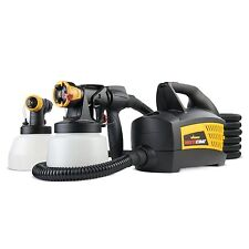 Wagner 0529031 MotoCoat Black Complete Paint Sprayer