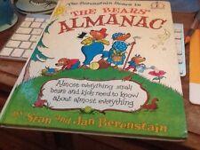 The Berenstain Bears' New Baby by Jan Berenstain, Stan Berenstain (Hardback,...