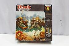 Risk: Godstorm Used Board Game (U-B6S4 250408)
