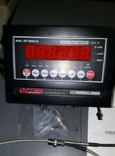 NEW OPTIMA  OP-900A MS  Scale Digital Weighing Indicator +Tripp-lite SK-30