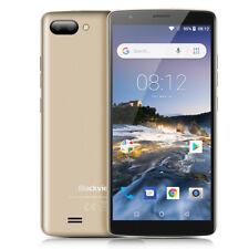 5.5'' Blackview A20 Téléphone Portable 3G Débloqué 4 core 2 SIM WIFI Smartphone