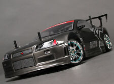 RC 1/10 HobbyKing Mission-D 4WD GTR Drift Car (ARR)