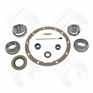 Yukon Bearing Install Kit For Chrysler 8.75 Inch Two-Pinion 41 Yukon Gear & Axle