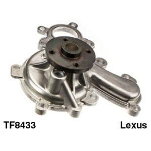 Tru-Flow Water Pump (OEM Japan) TF8433