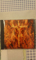 IMMOLATION - CLOSE TO A WORLD BELOW -  PROMO CD
