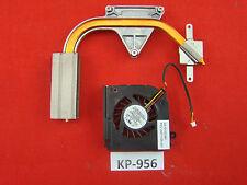 Fujitsu siemens amilo li 2727 ventilador de radiador Cooler fan f5c7-ccw #kp-956