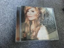 Alison krauss essential 14 tracks. Excellent mint condition cd album country