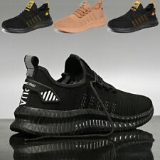 Men's Comfort Running Shoes Outdoor Walking Athletic Sneakers Jogging Tennis Gym