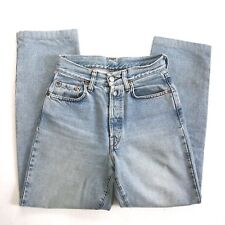 Size 27 X 27- $225 REPLAY Women's Mom Jeans