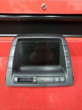 2004-2009 Toyota Prius Info Dash Energy Display Screen Monitor 86110-47081