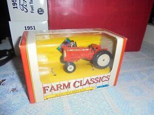 Ertl Farm Classics - Allis-Chalmers D-19 Tractor - 1:43 scale - #2566
