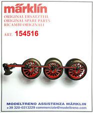 MARKLIN 154516 ASSI COMPLETI  TREIBRADSATZ KOMPL. 34210 37210