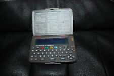 Franklin Bookman Electronic Dictionary & Thesaurus Mwd-440 Tested & Works
